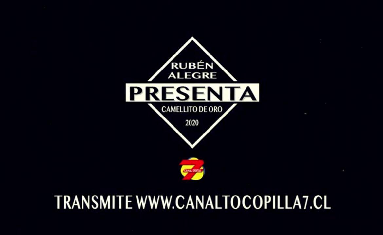 "Participantes Se Lucieron En El Primer Festival Comunal Infantil ""Camellito de Oro 2020"""